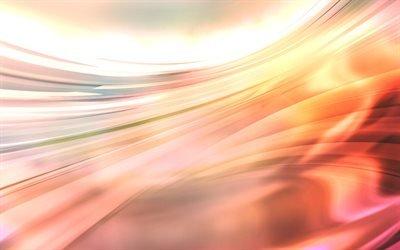 линии, яркость, обои прозрачность, изгибы, движение, background transparency, lines, motion, brightness, bends