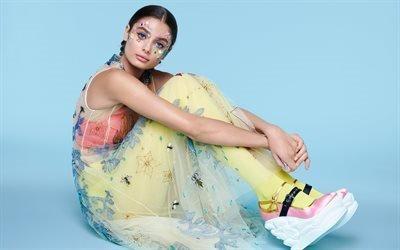 Тейлор Хилл, Taylor Hill, американская топ-модель