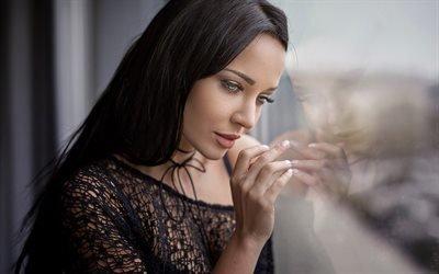 Ангелина Петрова, красивая девушка, фотомодели, Angelina Petrova