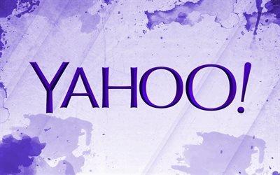 логотип, Yahoo, Logo