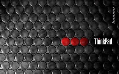 Lenovo, ThinkPad, эмблема