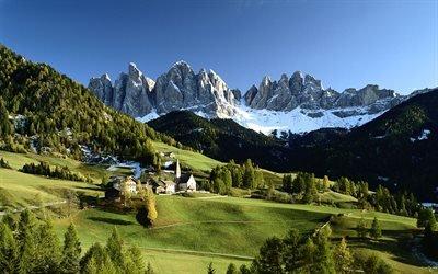 горы, гори, Кавказ, Грузия, Грузія