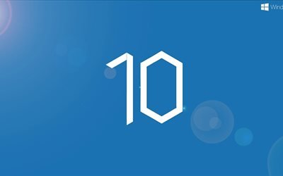 Виндоус 10, windows 10