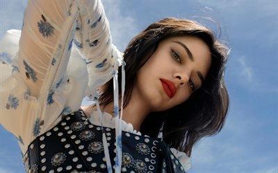Кендалл Дженнер, Kendall Jenner, американская топ-модель