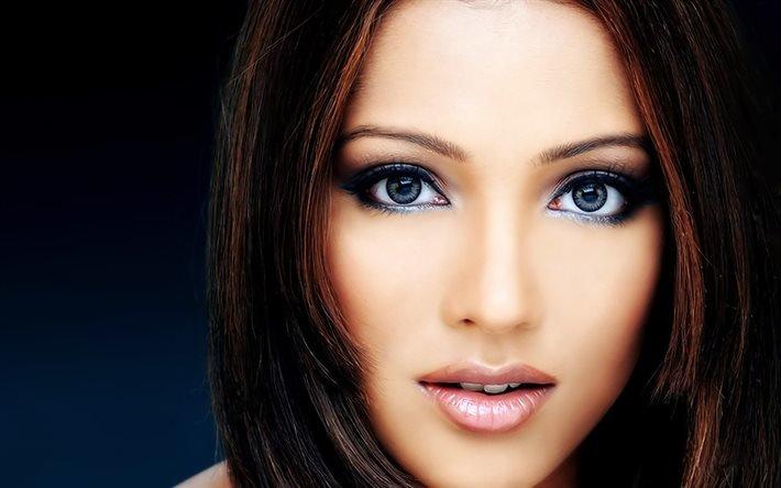 Meghna Naidu, Мегха Найду