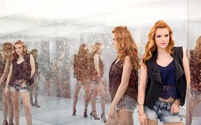 Белла Торн, Bella Thorne, американская актриса, певица, модель