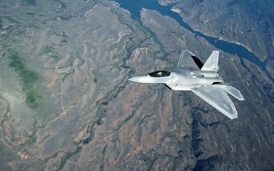 F-22 Raptor, Ф-22, Раптор