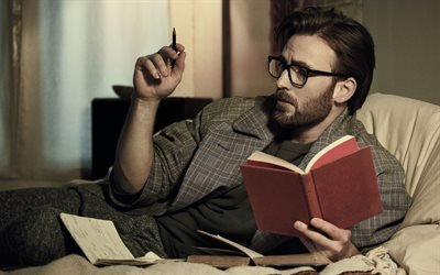 Крис Эванс, Chris Evans, американский актёр, american actor, Кристофер Роберт Эванс, Christopher Robert Evans