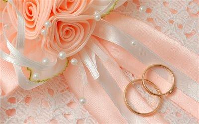 свадьба, кольца, обручки