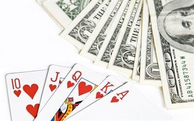 игры, деньги, карты, покер