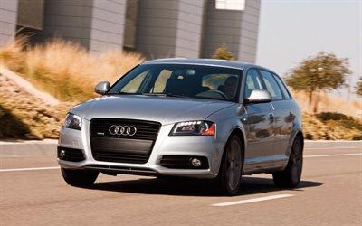 Ауди, А3, Audi, a3, tfsi