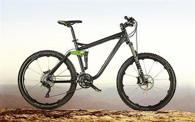 Новые технологии, БМВ, горный велосипед, BMW, Mountanbike Cross Country