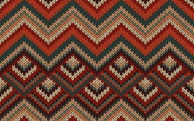 Вязание, Узор, Текстуры