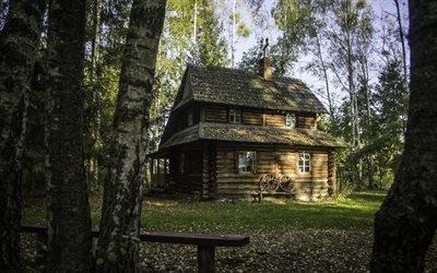 Беловежская Пуща, Польша, Коттедж, Агротуризм