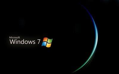 Microsoft, Windows, 7