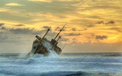 American Star, Американская Звезда, круизный лайнер, кораблекрушение, Канарские острова