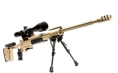 Снайперская винтовка, СВН-98, КСВК, оружие