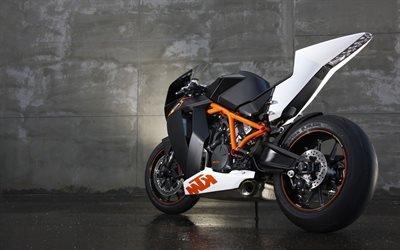 Мотоцикл, КТМ, KTM, 1190, RC8
