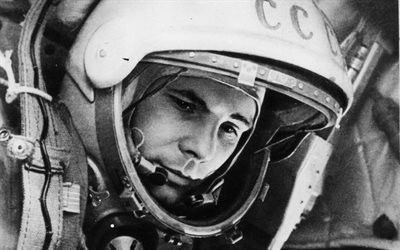 космонавт, Юрий Гагарин, Юрій Гагарін, Гагарин