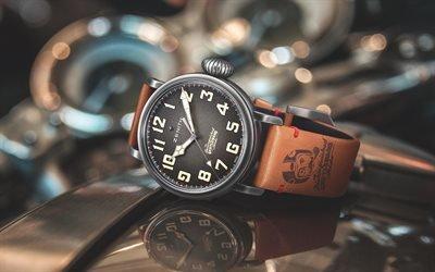 Зенит, Швейцарские часы, Ограниченная серия, Zenith, Swiss Watches, The limited-edition