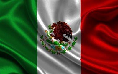 Символ, Флаг, Мексика, Текстуры
