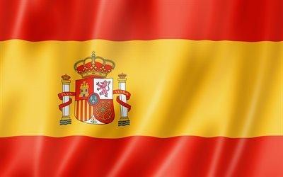 Символика, Флаг, Испания, Текстуры