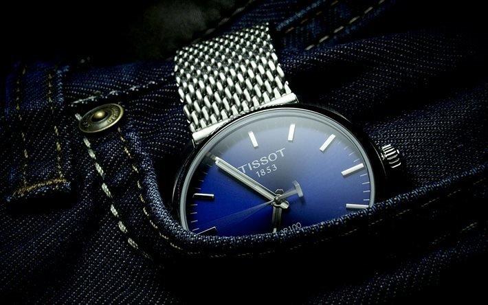 Тиссо, брэнд, Tissot, швейцарские наручные часы