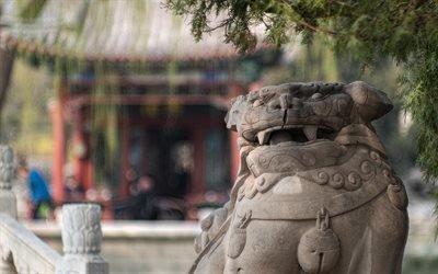 Парк Житань, Пекин, Китай