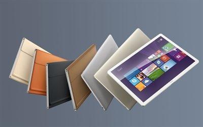 Ультратонкий планшет, Hayvey, MateBook