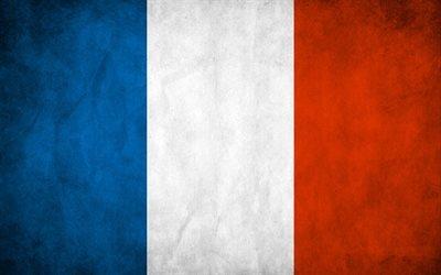 прапор, Франція, Флаг, Франция