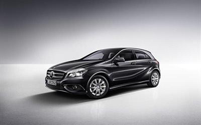 Mercedes-Benz, A-Class, А, Мерседес