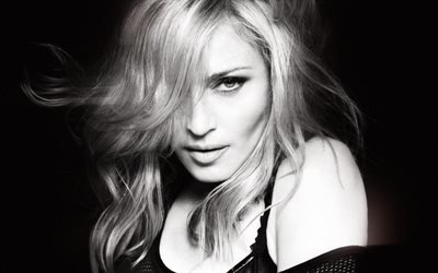 Madonna, Мадонна, Мадона