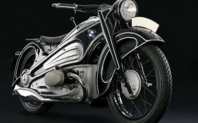 1934, BMW R7, БМВ