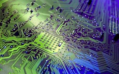 мікросхема, микросхема, чип