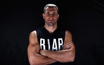 Владимир Кличко, боксер, Украина, украинский боксёр, братья Кличко