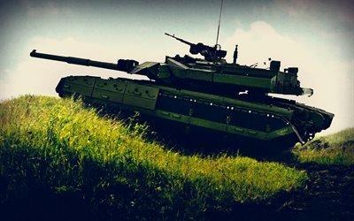 Т-84-120, Ятаган, танки, украинская армия, cупер танк, УкрОборонПром, Украина, объект 478Н