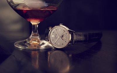 Люкс, Стиль, швейцарские наручные часы, Vacheron Constantin