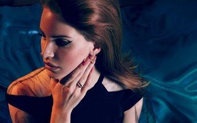 Lana Del Rey, Лана Дель Рей