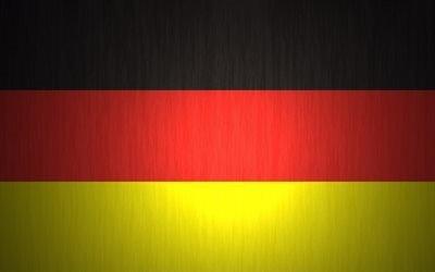 німецький прапор, Німеччина, прапор Німеччини, немецкий флаг, Германия, флаг Германии, Germany