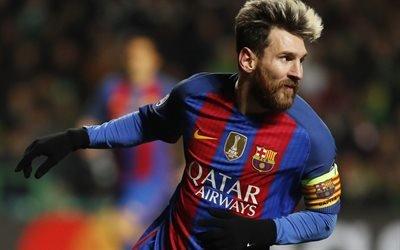 футбол, Лионель Месси, Барселона, messi, Испания