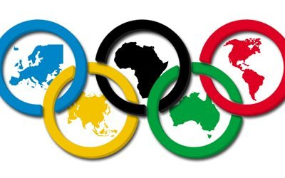Летние Олимпийские Игры, 2016, Рио-де-Жанейро, Бразилия