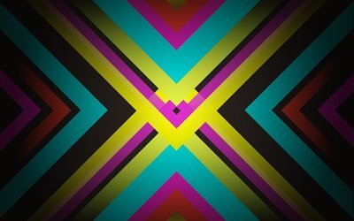 текстура, разноцветно, линии, ярко, фон, обои, bright, texture, wallpaper, different colors, lines, background
