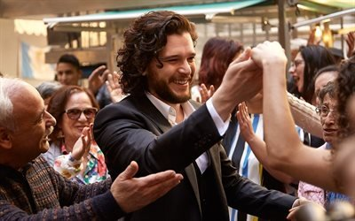 Кит Харингтон, Kit Harington, британский актёр, English actor, Кристофер Кейтсби Харингтон, Christopher Catesby Harington