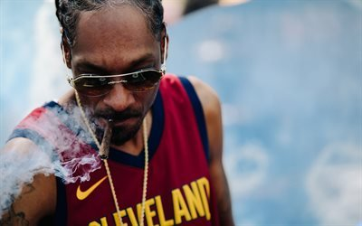Snoop Dogg, Келвин Кордозар Бродус-младший, американский рэпер, American rapper, Calvin Cordozar Broadus Jr