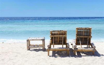 Солнце, Море, Пляж, Отдых
